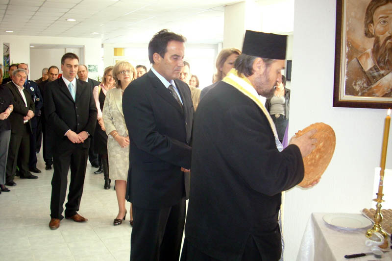 image Visoka medicinska skola cuprija tamara