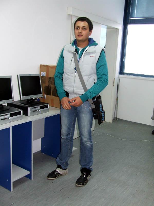 Visoka medicinska skola cuprija tamara - 3 6